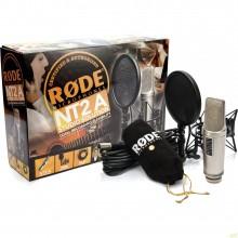 RODE NT2-A MICROFONO DE ESTUDIO
