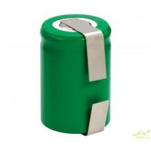 Batería recargable 4/5SC NI-MH