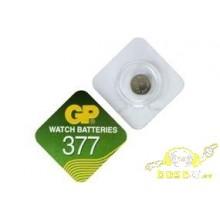 Pila de boton GP377