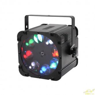 Crossfire Efecto iluminacion LED