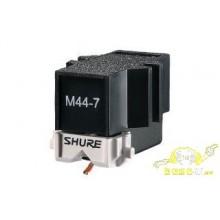 Cápsula DJ Shure - M44-7