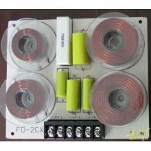 Filtro pasivo 2 vias Beyma FD2CX