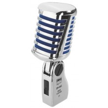 DM-065 Micrófono Retro