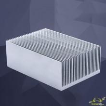 Disipador de calor aluminio 100 x 69 x 36mm