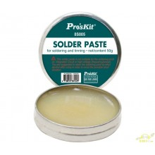 FLUX Pasta para soldar 30 gramos