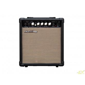 Amplificador de guitarra Electrica MG-25