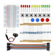 Kit Arduino Basico Iniciacion