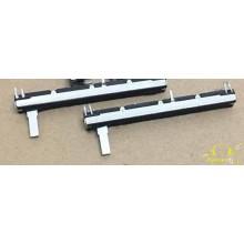 Fader Estereo 50k 75mm