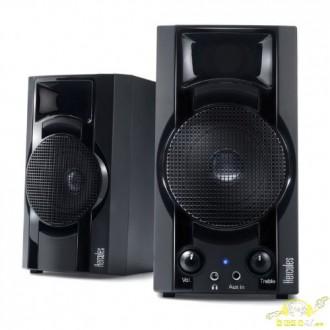 Hercules XPS 2.0 30 DJ Club Amplificados