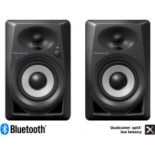 DM 40BT Monitores de estudio Bluetooth