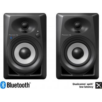 DM 40BT Monitores de estudio Bluetooth