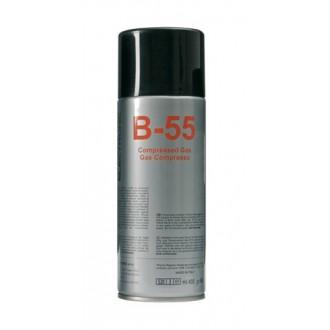 B-55 Gas Comprimido Para Limpieza De Aparatos - Imagen 1