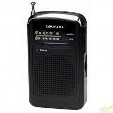 Radio Portatil con altavoz am-fm