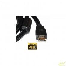 HDMI 2.0 1,5 METROS 4K