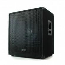 """SMW18 Caja de bajos 46cm (18"""") - 1000W"""
