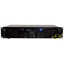 Etapa de potencia IBIZA SOUND AMP300 USB BT