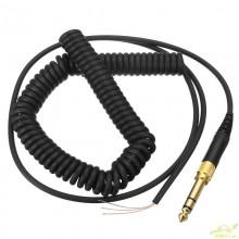 Cable de repuesto para Beyerdynamic DT 770 770Pro 990 990Pro