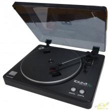 Ibiza Sound LP200 - Giradiscos
