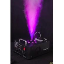 Maquina de humo vertical o hacia abajo con leds FOG900-RGB DMX