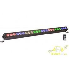 Ibiza Light LED BAR 24 RC