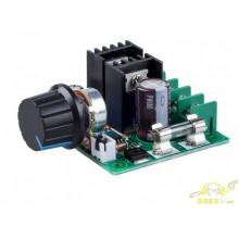 Regulador Velocidad voltaje motores 12 a 40v