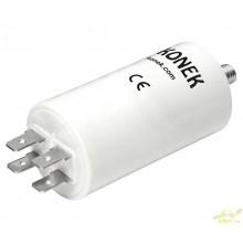Condensador de arranque 25 uf 450v.