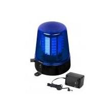 Efecto Police Azul - Imagen 1