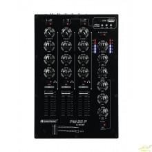 OMNITRONIC PM-311P Mezclador y reproductor para DJ
