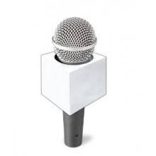 MT-4B Cuadrado Para Publicidad Cadenas De Radio Y TV - Imagen 1