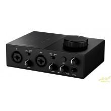 Komplete Audio 2 Interfaz de audio con 2 canales USB 2.0