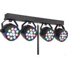 Pie Y 4 Focos Led DJLIGHT80LED