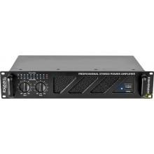 AMP600-MKII ibiza sound Etapa de potencia 2x480w