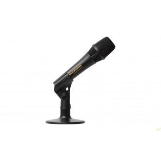 M4U Microófono de estudio usb con soporte de sobremesa