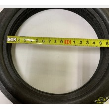 Suspension Amortiguador 11 pulgadas 22.5 cm Diametro