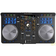 Hercules Universal DJ Controlador DJ