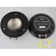 Wharfedale Pro D-533A Membrana