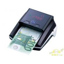 Detector de billetes falsos y contador con bateria