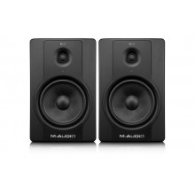 M-AUDIO BX8 D2 Monitores De Estudio Amplificados