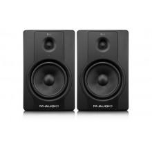 M-AUDIO BX8 D2 Monitores De Estudio Amplificados - Imagen 1