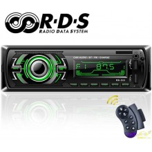 Autoradio Bluetooth, manos libres y usb mp3