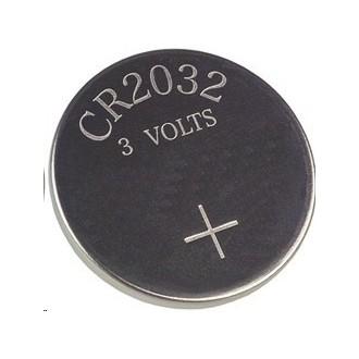 CR-2032 Pila Litio 3v - Imagen 1