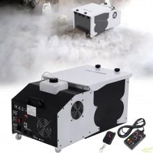 Máquina de humo bajo 1500W.