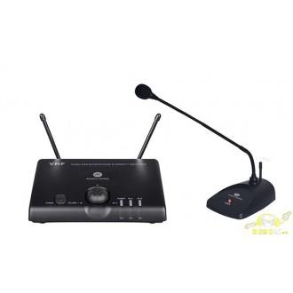 Microfono inalambrico de sobremesa gm-16