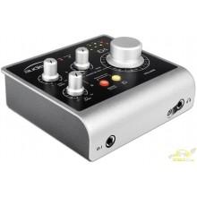 Audient iD4 Interfaz de audio de 2 canales / USB 2.0 / 24 bit - 96 kHz