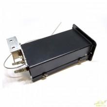 Repuesto Calefactor calderin completo maquinas de humo 400w