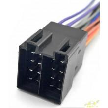 Cable ISO MACHO Autorradios