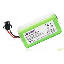 Batería para aspirador Conga Excellence 990