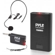 Micrófono de diadema inalambrico autónomo PDWM92