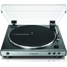 Audio-Technica AT-LP60XUSB Giradiscos