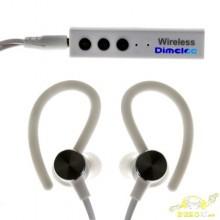 Receptor Bluetooth 4.2 Auriculares y micro incluidos